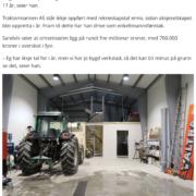 Firda artikkel del 4 Traktormannen