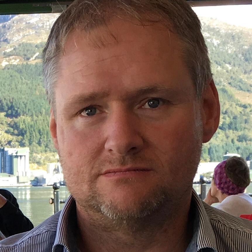 Eivind Sandvik, Traktormannen